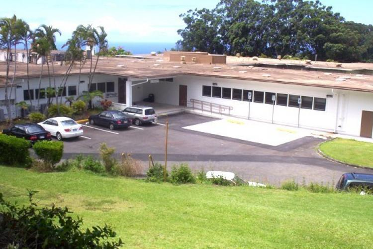 North Hawaiʻi Education and Research Center