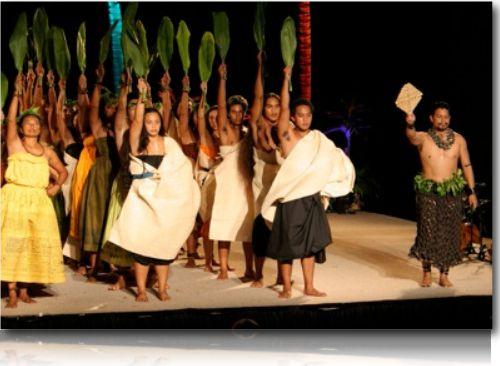 hawaii papa o ke ao performance