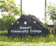 Hawaii Community College Hilo